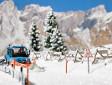 H0 - Zásněžky a sněhové sloupy