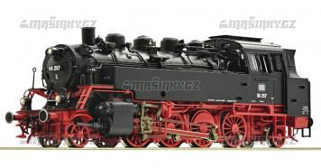 H0 - Parní lokomotiva BR 86, DB (analog)