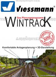 WinTrack 15.0 plná verze - 3D