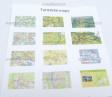 TT - Turistické mapy