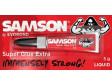 SAMSON SG Extra 3 g