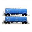 H0 -  Dvoudílný set Zacns 88 Railtrans