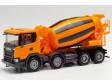 H0 - Scania CG 17 míchačka betonu