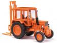 H0 - Traktor MTS-80 se zadním zdvihem TVE 3200
