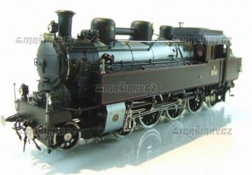 H0 - Parní lokomotiva 354.1125 - ČSD (analog)