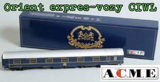 ACME Orintexpress