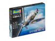 Plastic ModelKit letadlo - Spitfire Mk. IIa (1:72)
