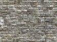 H0/TT - Reliéfní deska, tesaný kámen