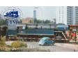 H0 - Parní lokomotiva 477 039 - ČSD (analog)