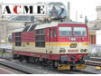 "H0 - Elektrická lokomotiva 371 005 ""Pepin - (DCC, zvuk)"