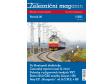 Železniční magazín 1/2021