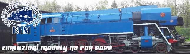 Bohemian Locomotive Manufacturer