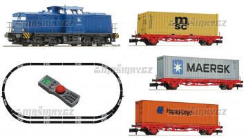 N - Digitální start set s dieselovou lok.204 - PRESS