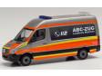 H0 - MB Sprinter `13 Bus HD 'ABC-Zug Landkreis München'