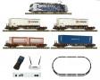 N - Digitální start set - nákladní vlak, DB - se zvukem