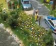 H0 - Letní květy, 60ks