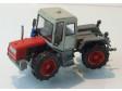 TT - Kolový traktor ŠT 180 (stavebnice nebarvená)