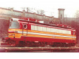 """H0 - Elektrická lokomotiva S 499 """"laminátka"""" - ČSD (DCC, zvuk)"""