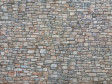 """H0 - 3D kartonová deska """"Kamenná zeď"""""""
