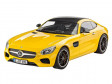 Plastic ModelKit auto - Mercedes AMG GT (1:24)