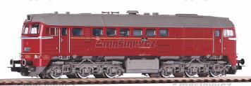H0 - Dieselová lokomotiva T679.1 - ČSD (analog)