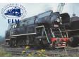 H0 - Parní lokomotiva 477 040 - ČSD (analog)