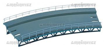 H0 - Mostní obloukový díl