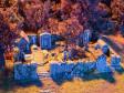 H0 - Strašidelný hřbitov