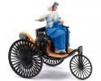 H0 - Benz-Patent-Motorwagen