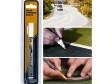 Silniční značkovací pero - bílé
