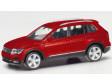 H0 - VW Tiguan, červený